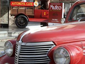 Autos Clásicos, la muestra en Uruguay