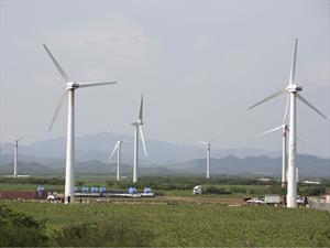Bosch y Enel Green Power le apuestan a la energía eólica
