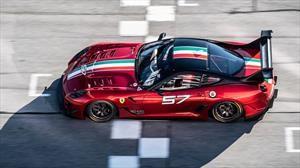 Se viene Ferrari TV
