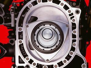 ¡Vuelven los motores rotativos de Mazda!
