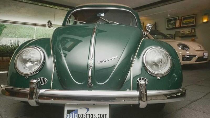 Los Volkswagen más icónicos que se ha producido en la planta de Puebla