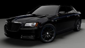 Chrysler 300 Mopar debuta en el Salón de Chicago 2012