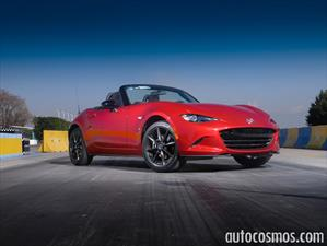 Mazda MX-5 2016, excelso deportivo