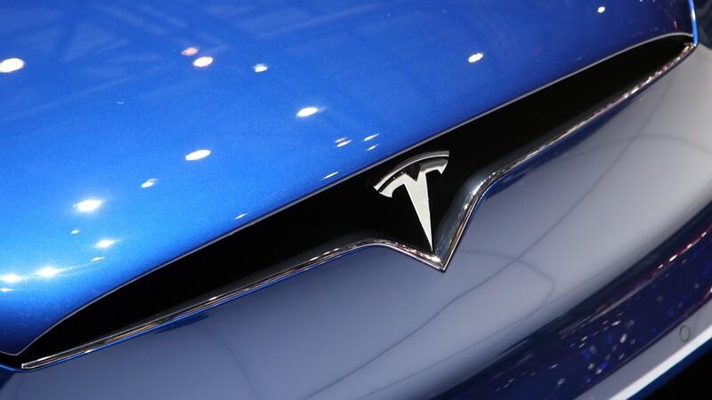 Tesla sigue siendo inmune a la pandemia