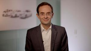 Hadi Zablit es el nuevo director de la alianza Renault-Nissan-Mitsubishi