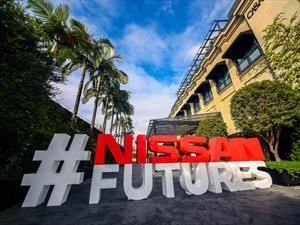 El futuro de la movilidad según Nissan