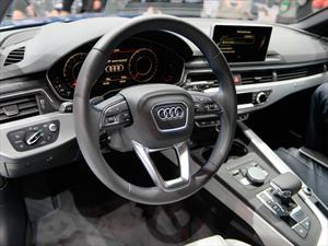 Audi A4 Allroad 2017 debuta
