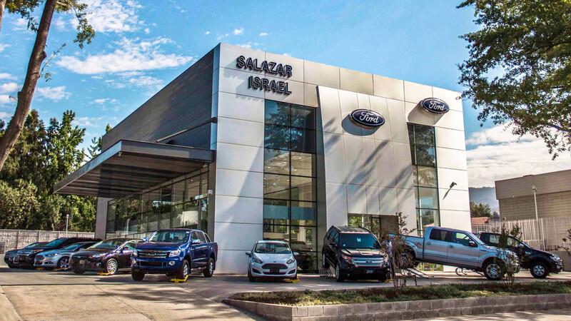 Venta de autos en Chile: un gran junio para cerrar un primer semestre de lujo