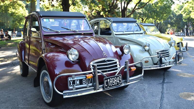Citroën 2CV vs. Citroën 3CV ¿Cuáles son las diferencias?