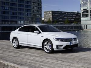 Volkswagen Passat GTE, deportividad ecológica