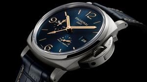 Luminor Due, la elegante genética de Panerai