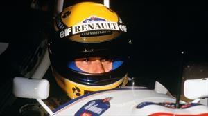 Se cumplen 25 años de la muerte de Ayrton Senna