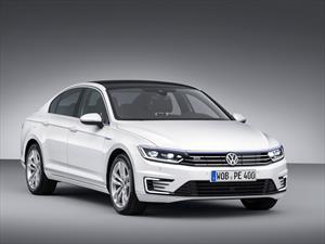 Volkswagen Passat GTE hace su debut