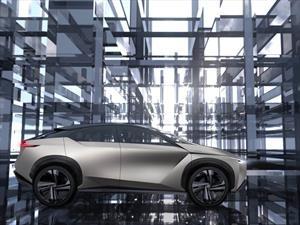 Carros eléctricos son el futuro para Nissan