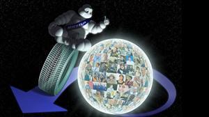 Nocaut empresarial: Michelin cierra Icollantas