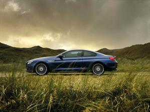 BMW ALPINA B6 Bi-Turbo se presenta