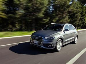 Audi Q3 2013 S-Line a prueba