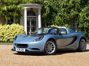 Lotus Elise 250 Special Edition, limitado a 50 unidades