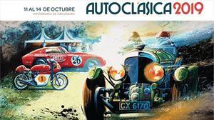 Autoclásica 2019: la fiesta sudamericana de los autos clásicos ya está aquí