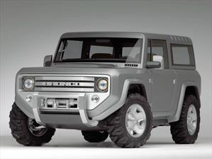 Confirmado, los Ford Bronco y Ranger serán producidos en EE.UU.