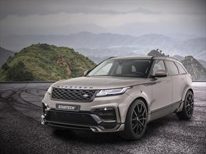Land Rover Range Rover Velar por Startech es una creación excepcional