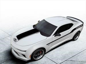 Chevrolet Camaro Yenko SC Stage II por Specialty Vehicle Engineering ¡1000 Hp de poder!