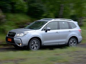 Subaru All New Forester inicia venta en Chile
