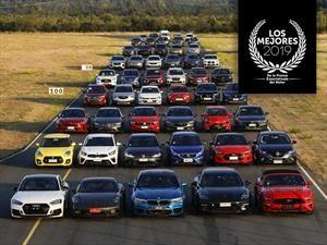 Los Mejores 2019, conoce a los ganadores de los premios al auto del año en Chile