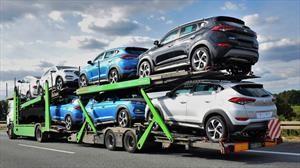 ¿Cuánto disminuirán globalmente las ventas de automóviles en 2020?
