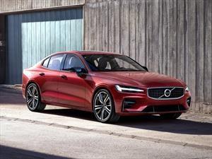 Volvo S60 2019, la nueva generación