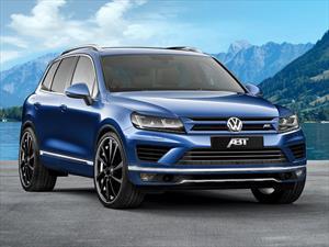 Volkswagen Touareg TDI por ABT Sportsline, una transformación radical