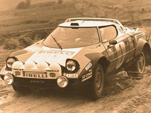 Clásicos: Lancia Stratos