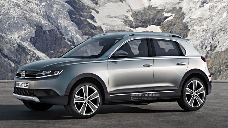 Volkswagen prepara un sustituto para el Gol
