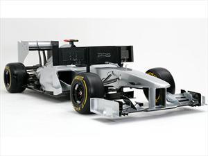 Conoce el F1 racing simulator