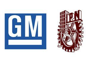 General Motors de México rinde homenaje al IPN