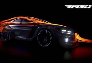 Hyundai RN30 anticipa al deportivo