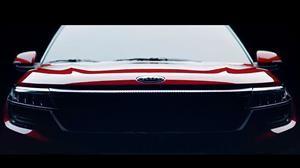 KIA Seltos, el SUV coreano ya tiene fecha para su debut mundial