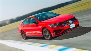 Test Volkswagen Vento GLI, en defensa del prestigio conseguido