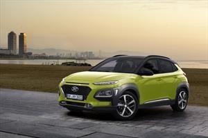 El Hyundai KONA gana el Premio ABC en España
