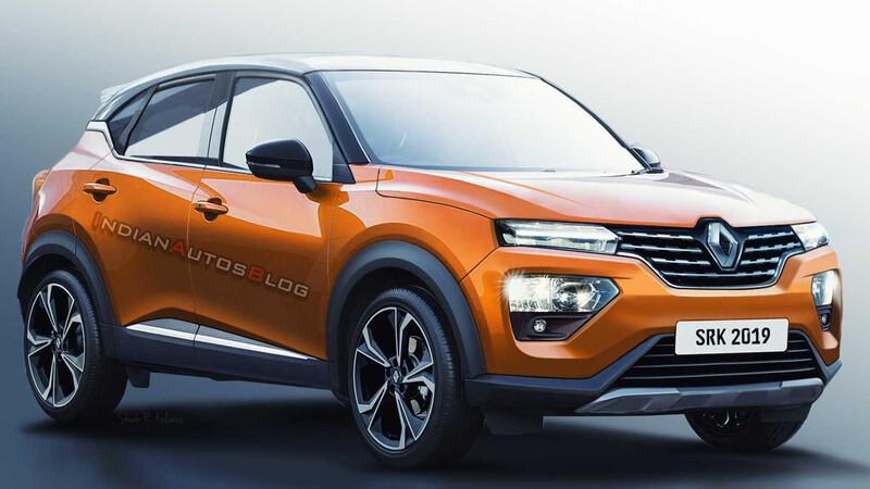 El Renault Kiger llegará más tarde que lo previsto