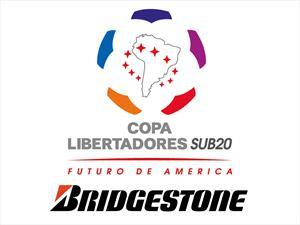 Bridgestone sponsor de la Copa Libertadores Sub-20, 2012