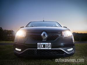 Probamos el nuevo Renault Sandero RS