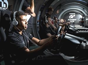 Oficial: los videojuegos te hacen mejor conductor