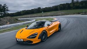 McLaren 750LT, el nuevo modelo