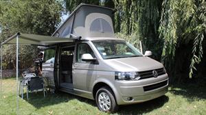 Volkswagen California: La casa sobre ruedas