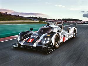Porsche 919 Hybrid: para retener la corona en el WEC