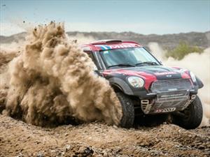 Dakar 2015: Triunfo de Terranova