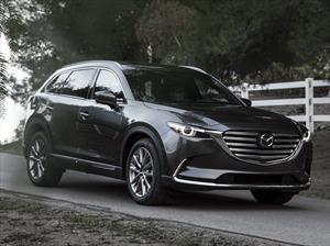 Mazda CX-9 2016 tiene un precio inicial de $31,520 dólares