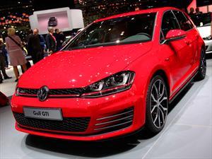 Volkswagen Golf GTI con 220 caballos