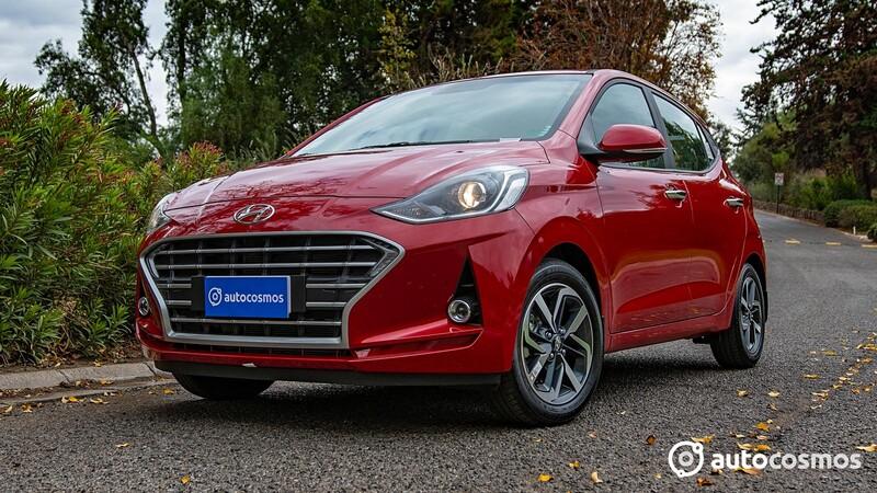 Probamos el Hyundai Grand i10 2021